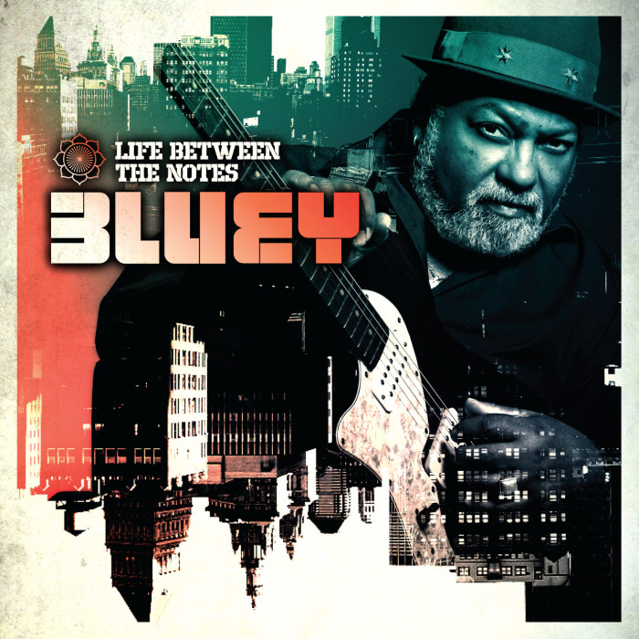 Bluey / Life Beween The Notes 2015