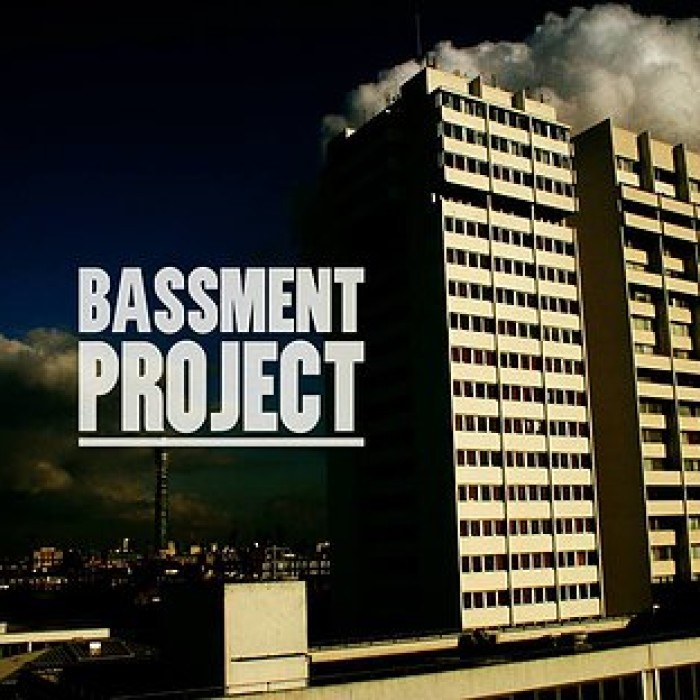 Bassment Project / New Generation 2014 (Single)