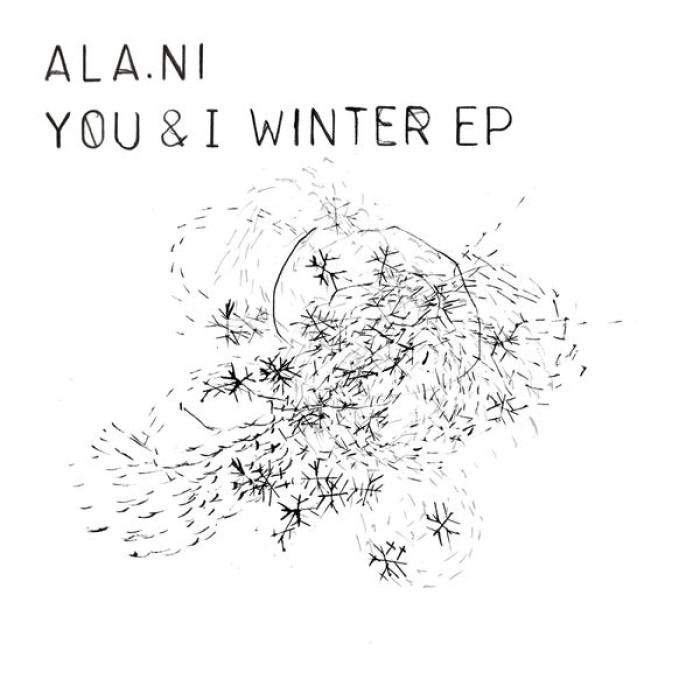 ALA.NI / Winter EP 2015